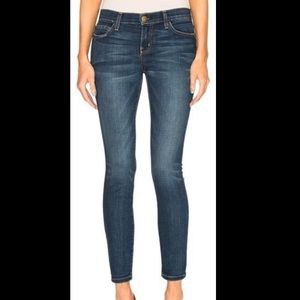 Current Elliot Stiletto Skinny Jeans